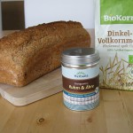 Rezept fr 3-Minuten-Dinkelbrot