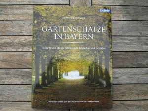 Ausflugsziele Garten Bayern