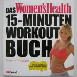 WomansHealth 15-Minuten-Workout-Buch