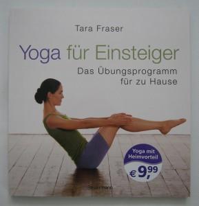 Tara Fraser - Yoga für Einsteiger