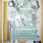 The Great British Sewing Bee - Stoff, Schnitt und Stich