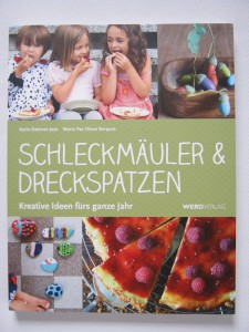 Schleckmaeuler+Dreckspatzen -1