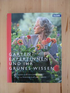 Verlosung - Gartenexpertinnen
