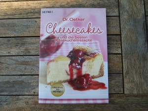 Dr. Oetker Cheesecakes -1