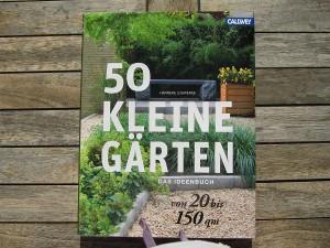 Buch - 50 Kleine Gärten - IMG_2263_600x450