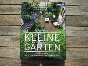 Buch - Handbuch Kleine Gärten - IMG_2257_600x450