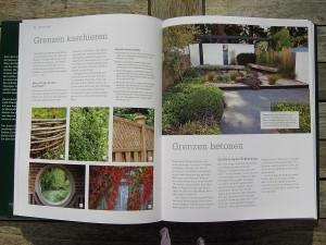 Buch - Handbuch Kleine Gärten - IMG_2259_600x450