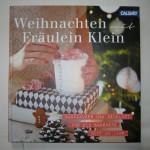 Buch - Weihnachten mit Fräulein Klein - Fräulein Klein lädt ein