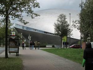 Städtereise mit Kindern - Bremen Universum