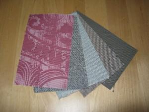 Saustarkdesign Stoffmuster für IKEA Lillberg Sessel Bezug