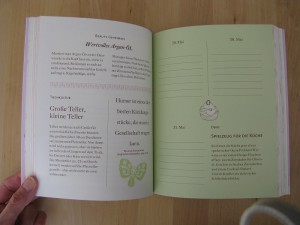 Almanach Jahrbuch Ladurée _ Blick ins Buch-1