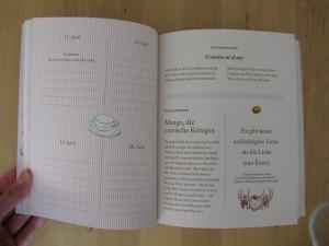 Almanach Jahrbuch Ladurée _ Blick ins Buch -2