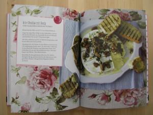 Buch Mädelsabend planen - Inhalt Rezepte für Leckereien Backen herzhaft Cocktails
