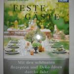 Buch Serie Wohnen & Garten - Feste und Gäste