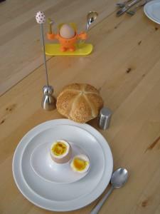Frühstücksei - Eierköpfer Take2Design