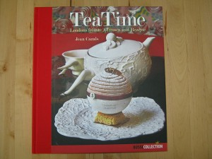 Tea Time - Verlag Busse Collection