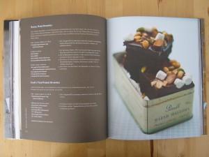 Leila Lindholm - Brownies