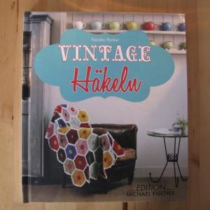 Buch - Vintage Häkeln