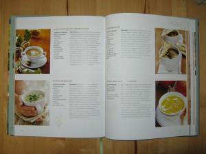 Buch - Wohnen+Garten Feste+Gäste - Herbst - Suppen
