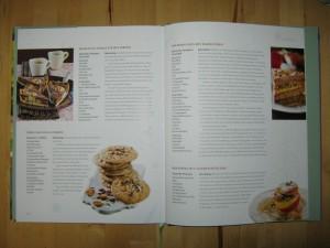 Buch - Wohnen+Garten Feste+Gäste - Winter - Chili-Walnuss-Cookies - Bratapfel - Haselnuss-Mokka-Pie - Toffeekuchen