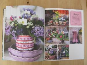 Ein Jahr in Lottas Garten - Blumen