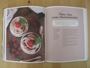 Ein Jahr in Lottas Garten - Mama Lenas warme Schokoladenküchlein