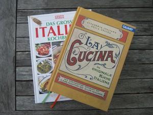 Buch - La Cucina - Das grosse Italien Kochbuch von Essen & Trinken