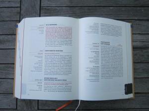 La Cucina - Rezepte - Milchcreme Lombardei - Frittierte Knoten aus der Toscana - Charlotte mit Birnen Piemont
