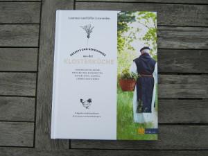 Buch - Rezepte und Geheimnisse aus der Klosterküche