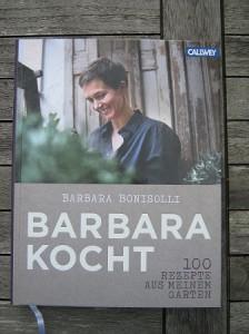 Buch - Barbara Bonisolli - Barbara kocht