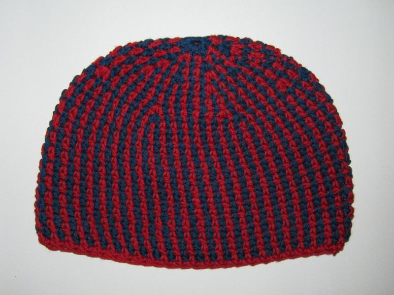 Mütze Kunterbuntes Allerlei By Sanne