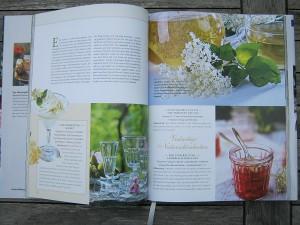 Verführerische Rezepte aus dem Garten -1