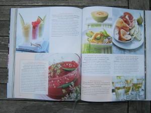 Verführerische Rezepte aus dem Garten -2