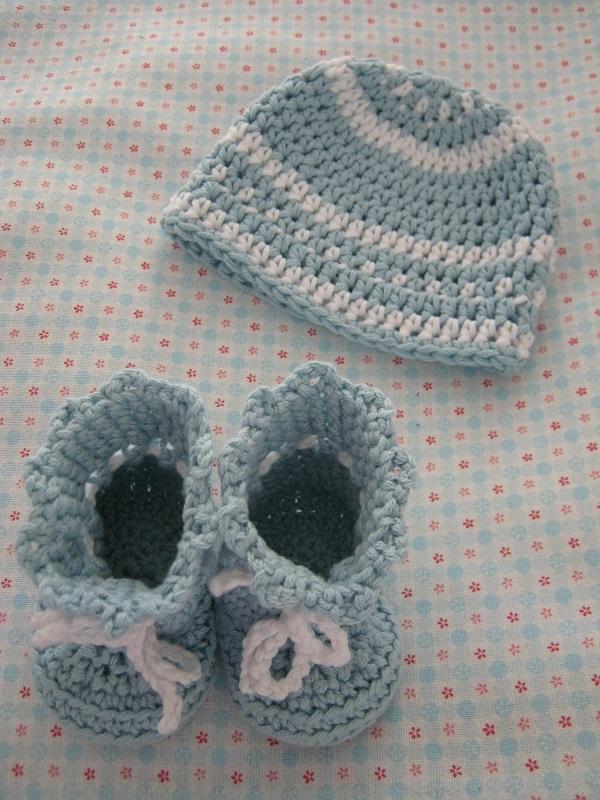 Häkeln Für Baby Kunterbuntes Allerlei By Sanne