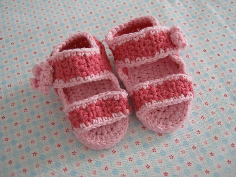 Häkeln für Baby › Kunterbuntes-Allerlei ... by Sanne