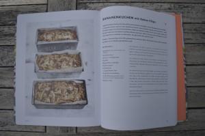 Buch - Meera Sodha - Asien - Bananenkuchen mit Kokoschips