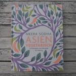 Buch - Meera Sodha: Asien vegetarisch