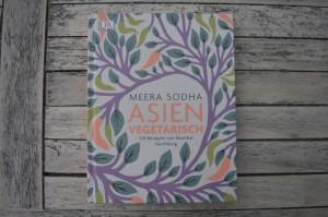 Buch - Meera Sodha - Asien vegetarisch
